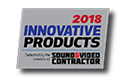 Sound & Video Contractor Innovative Product Award